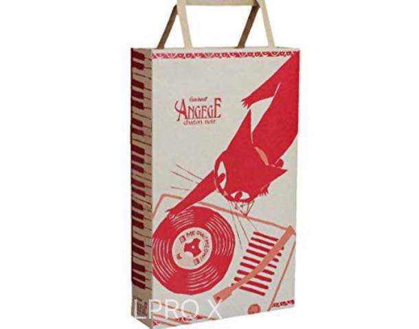 ゴンチャロフ 、ネコ紙袋