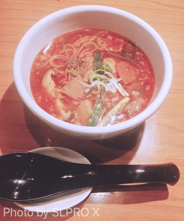 温麺、金剛園
