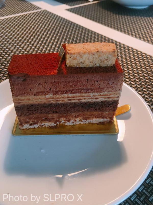 チョコレートケーキ、マルキーズ・ショコラ