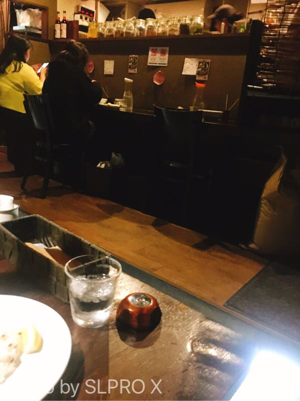 Soup Curry & Dining Suage+店内